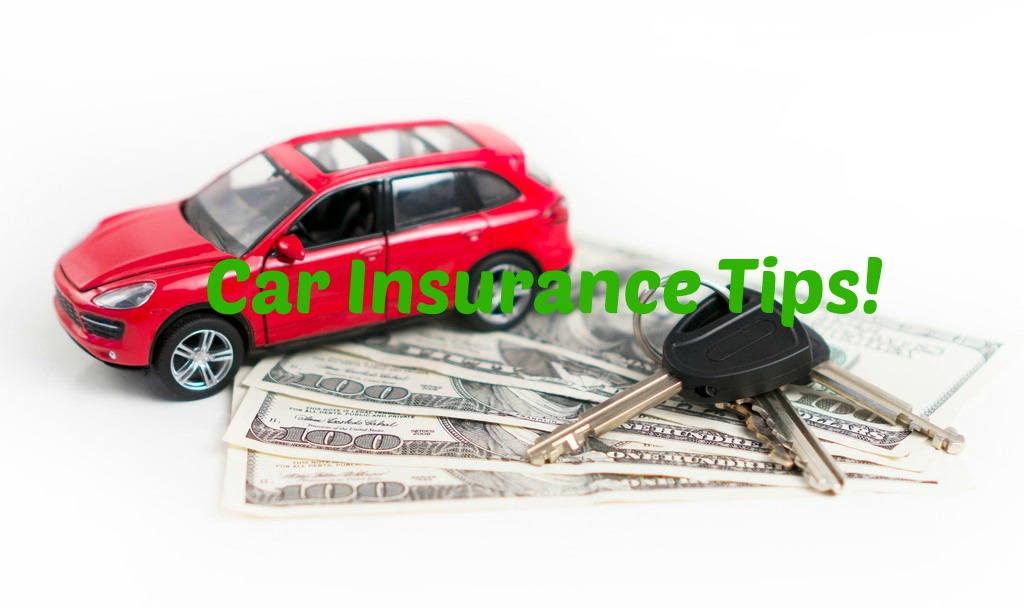 Car Insurance Tips Pic