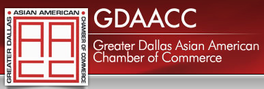 Dallas Asian Chamber of Commerce Logo