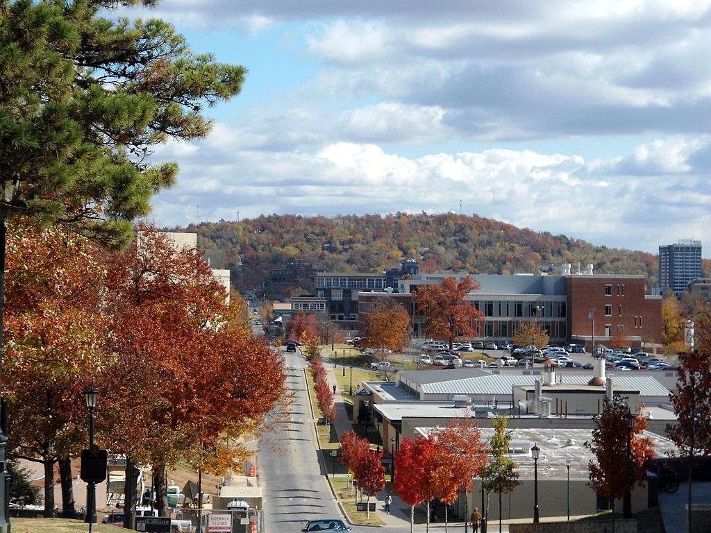 Fayetteville high school - nabholz corporation