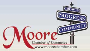 Moore, Oklahoma Chamber of Commerce