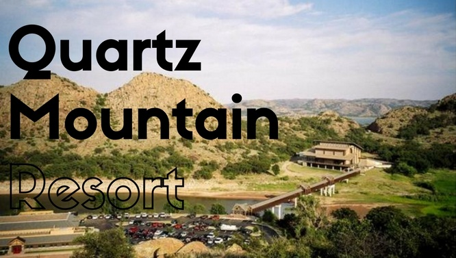 Quartz Mountain Resort
