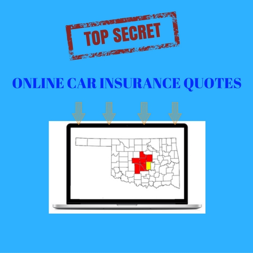 Buying Car Insurance Online in the OKC area