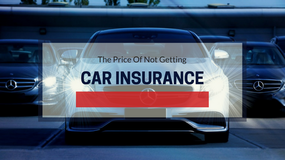 The Price Of Not Getting Insurance