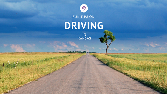 Fun Tips Driving in Kansas