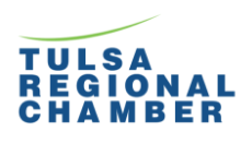 Tulsa Regional Chamber of Commerce Members